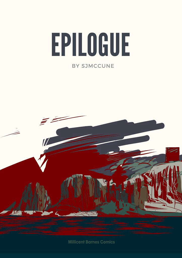 Image of Epilogue DIGITAL VERSION