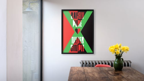 Image of The Truth — 1 giclée print, edition of 20