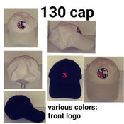 Image of 130cap