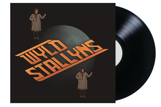 Image of Bill & Ted's Excellent Adventure (OST) LP