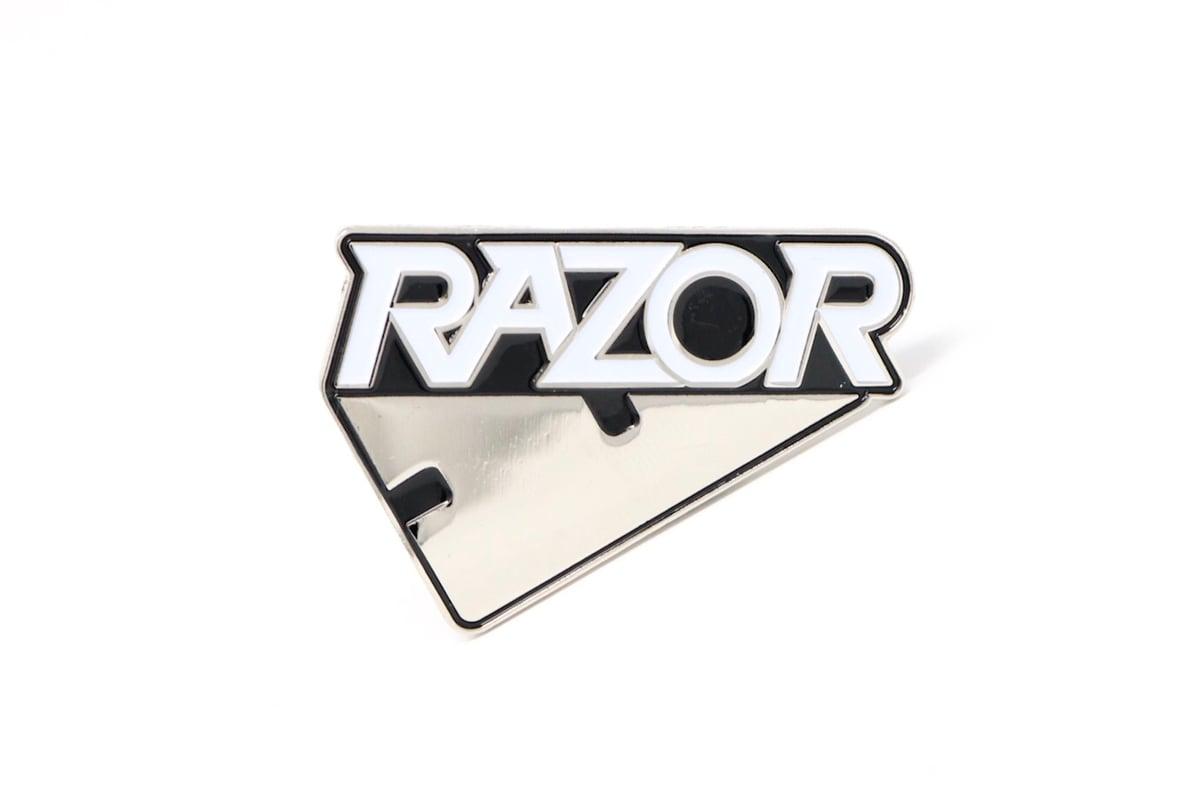Image of Razor Logo