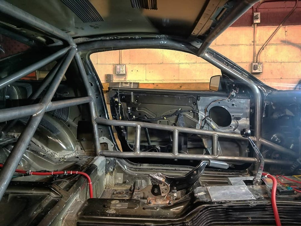 Image of TG Roll Cage
