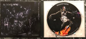 Image of BUDDERSIDE ~ Debut Album CD with Booklet