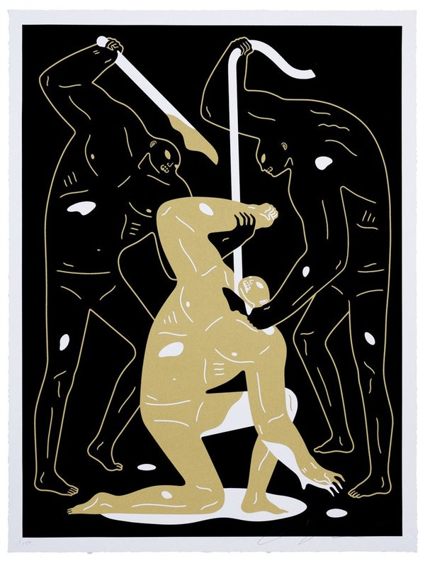 Image of CLEON PETERSON - VENGEANCE TO TAKE