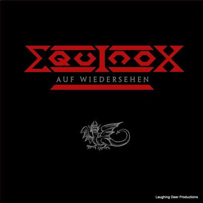 Image of Auf Wiedersehen Album