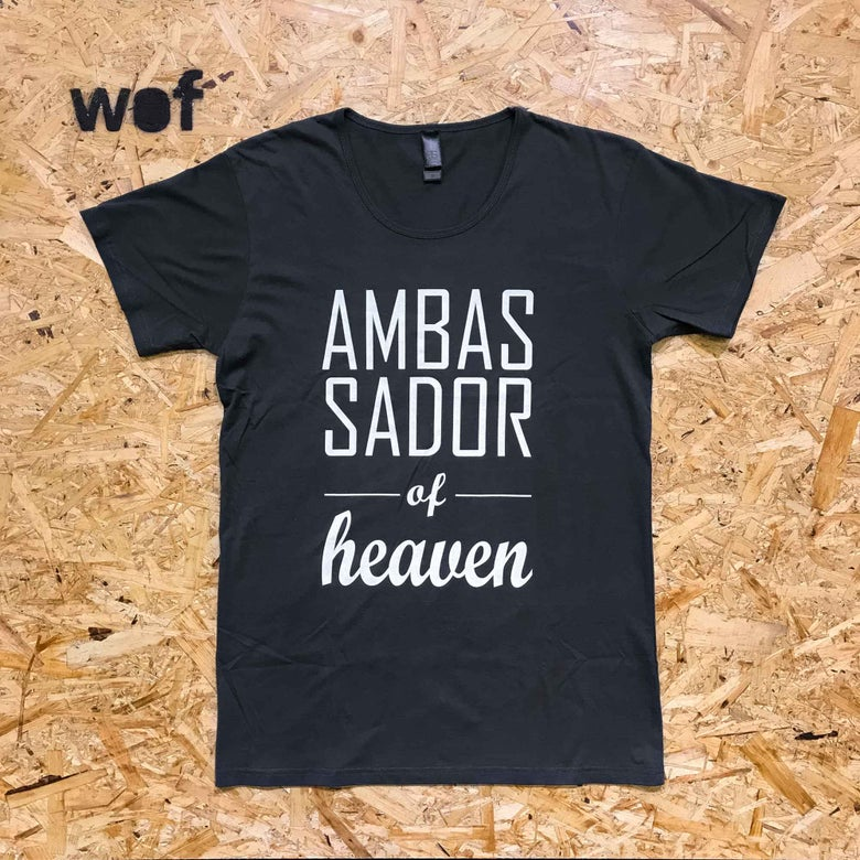 Image of Ambassador of Heaven