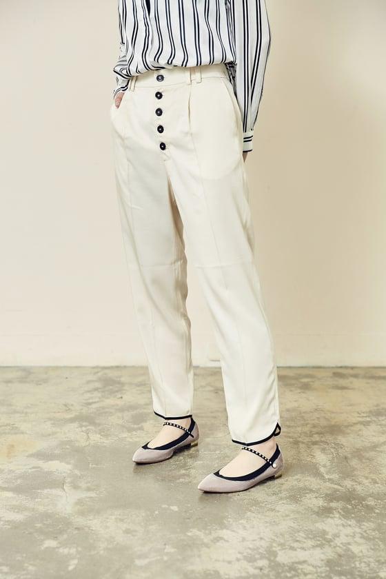 Image of PABLO PANTS