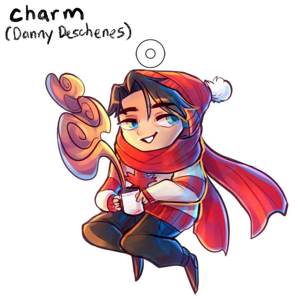 Image of Cozy Charm