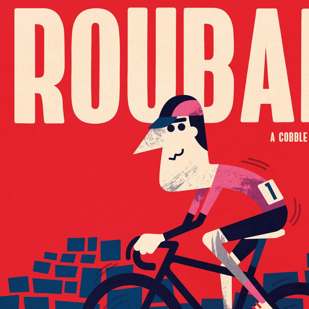 Image of PARIS ROUBAIX 2018