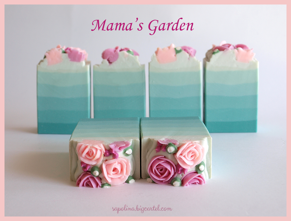 Image of Mama's Garden (Kismet)