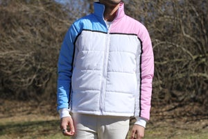 Image of Speedways Puffer Preorder