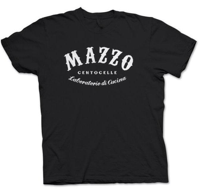 Image of MAZZO T-SHIRT CLASSIC