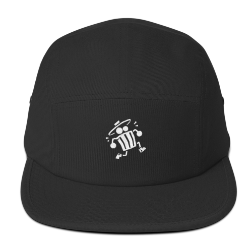 Image of Garbageboy Five Panel Cap