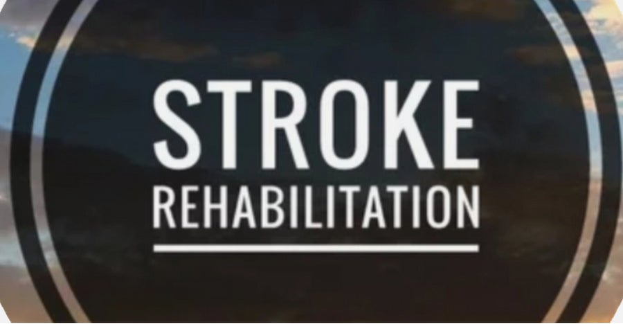 Image of Stroke Rehabilitation