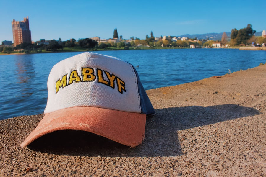 Image of MABLYF DAD CAPS