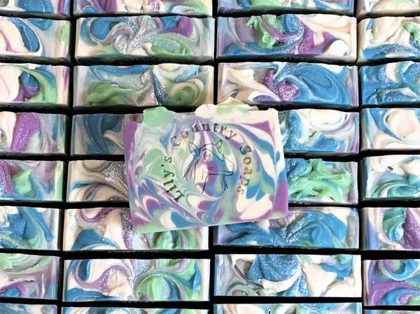 Image of Amazed By Grace Goat Milk Soap