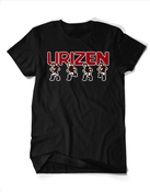 Image of Urizen '8-Bit' T-Shirt *Limited Stock*