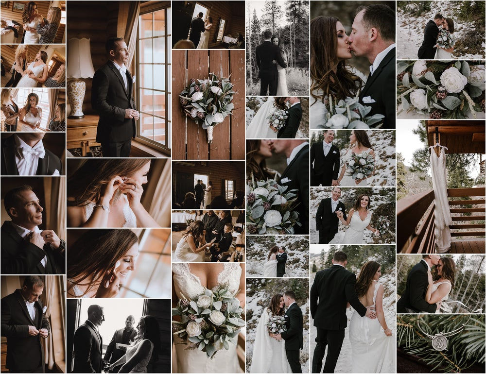 Image of 2019 Wedding Special