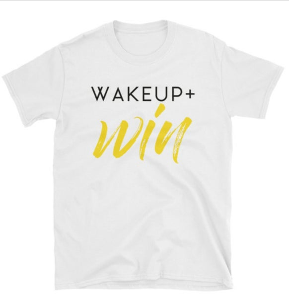 Image of Wake Up & Win