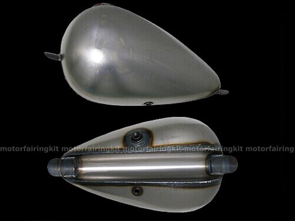 Image of Fuel Tank for Bobber - B