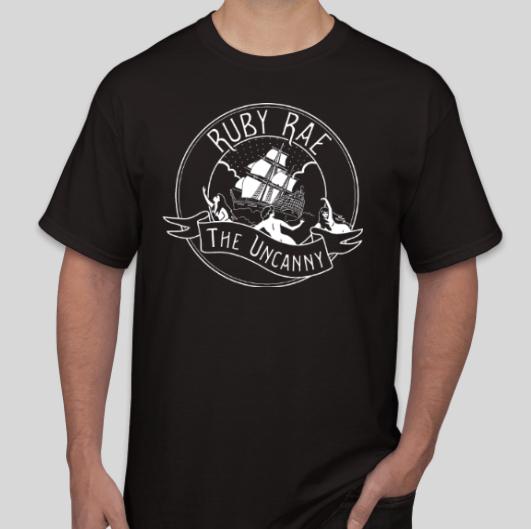 Image of The Uncanny Sailor T-Shirt