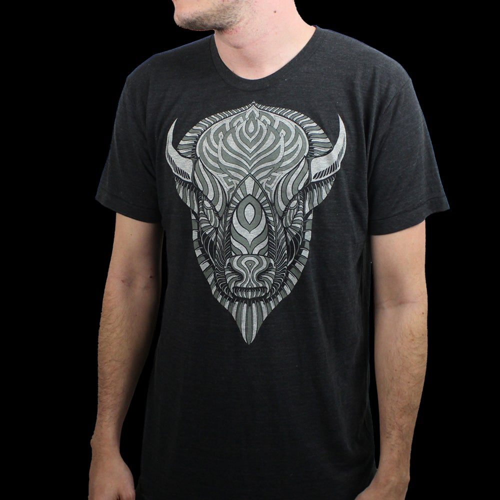 Image of BUFFALO T-SHIRT