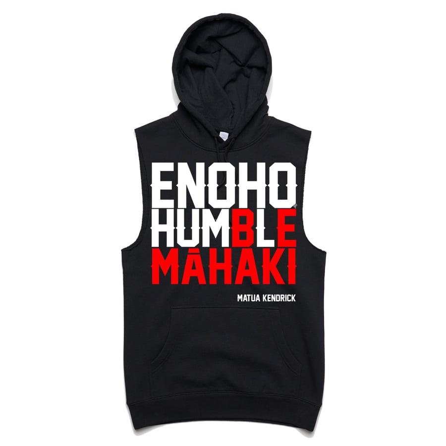 Image of ENOHO BE MAHAKI (HUMBLE)