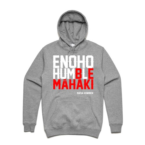 Image of ENOHO BE MAHAKI (HUMBLE)