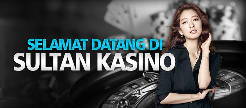Image of Sultan Kasino Agen Judi Casino Online Terpercaya di Indonesia
