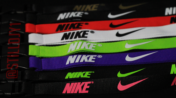 Image of Nike Lanyards