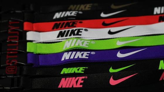 Image of Nike Lanyards