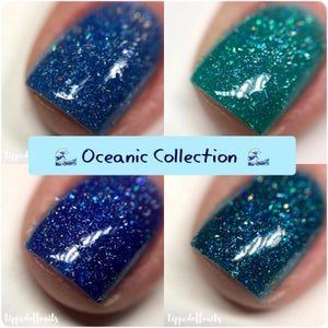 Image of Oceanic Collection