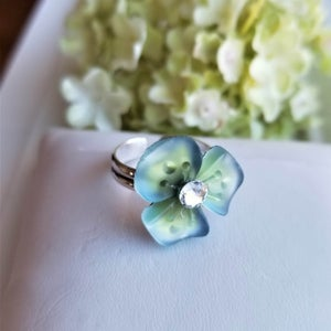 Image of Water Lily Ring (Very Limited Stock)