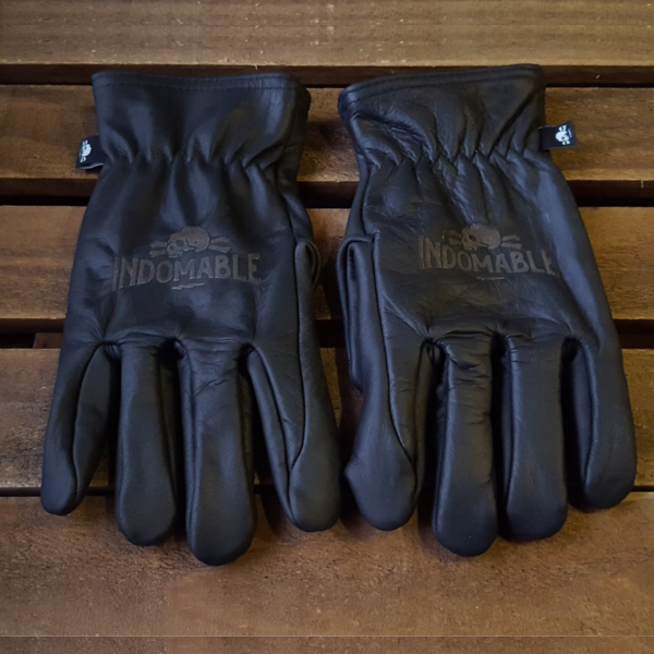 Image of Work gloves - Black