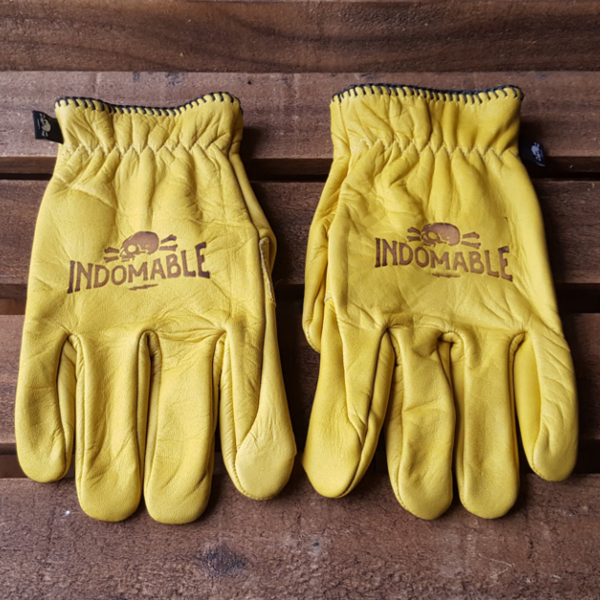 Image of Bastard gloves