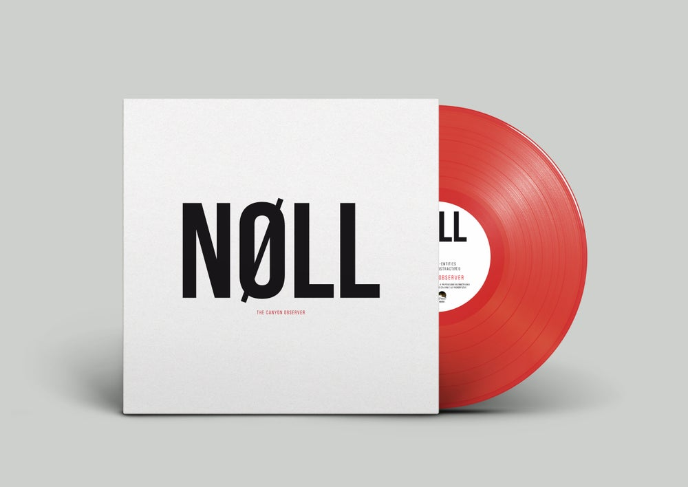 Image of NØLL vinyls
