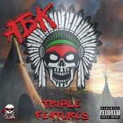 "Image of ABK - ""TRIPLE FEATURES"" CD"
