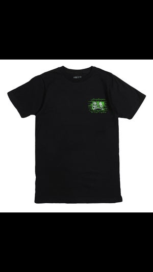 Image of ChrisRWK X K-NOR collab T-Shirt