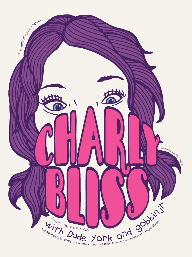 Image of Charly Bliss