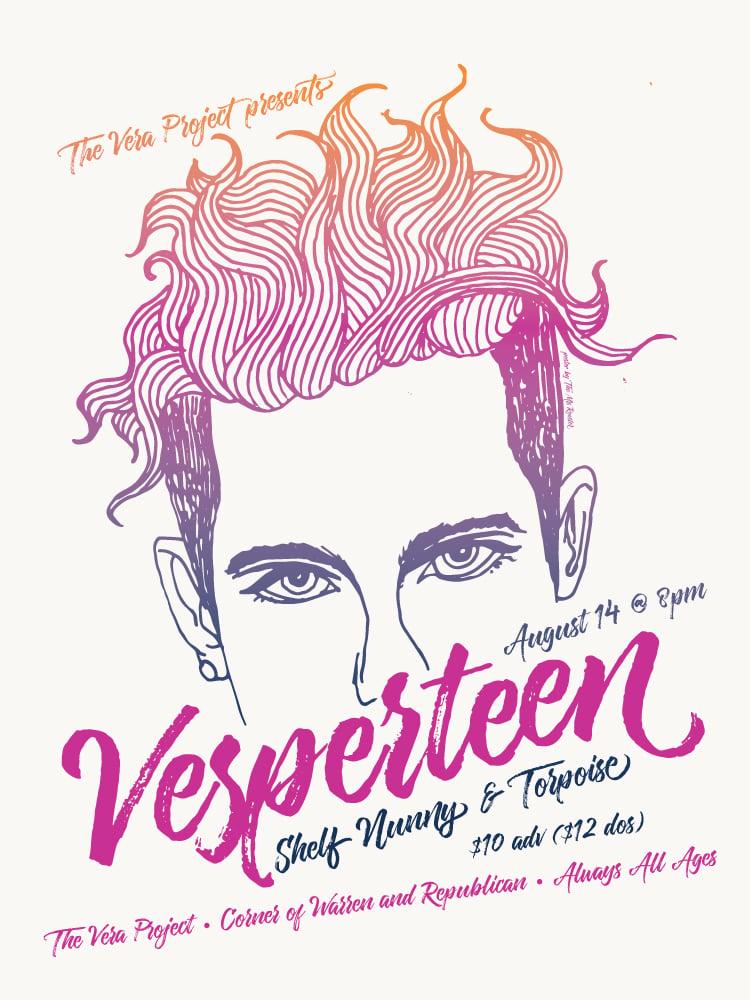 Image of Vesperteen