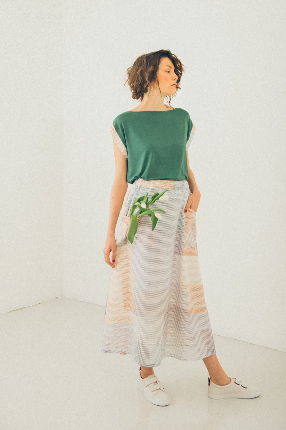 Image of Skirt summervibes