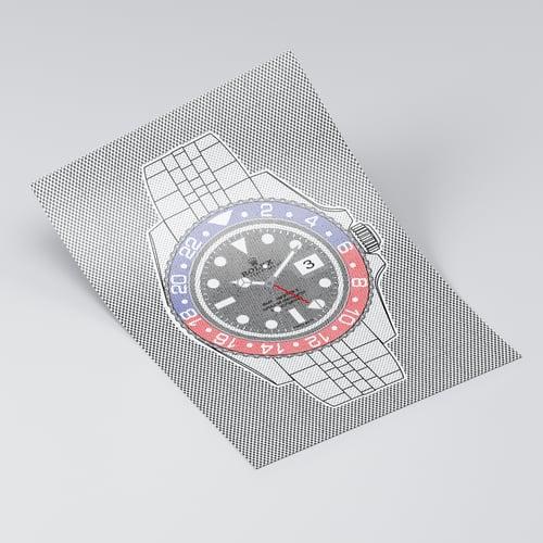 Image of GMT PEPSI