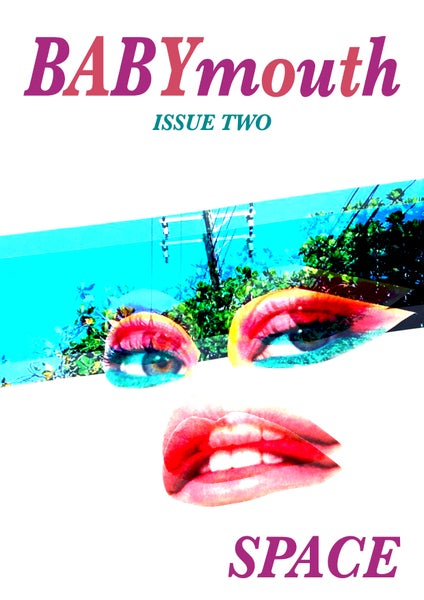 Image of Issue 2 - SPACE
