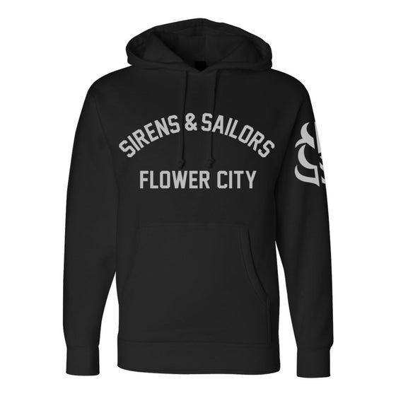 Image of Flower City Pullover Hoodie