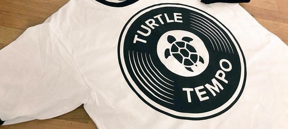 Image of Turtle Tempo T-Shirt