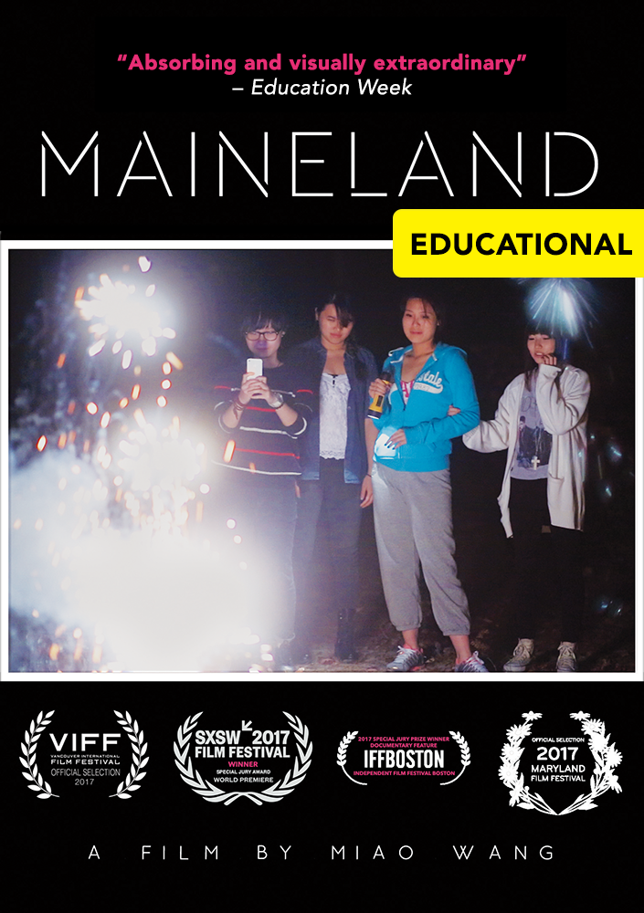 Image of Maineland