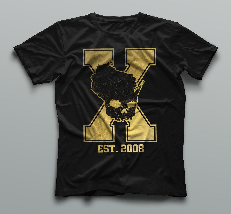 X Anniversary Shirt