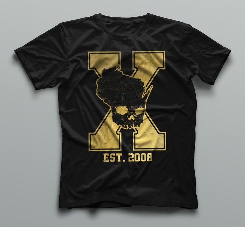 Image of X Anniversary Shirt