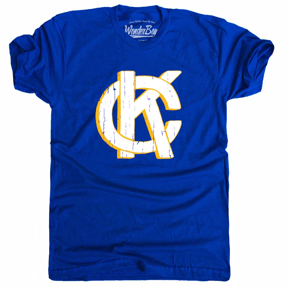 Image of Blue KC