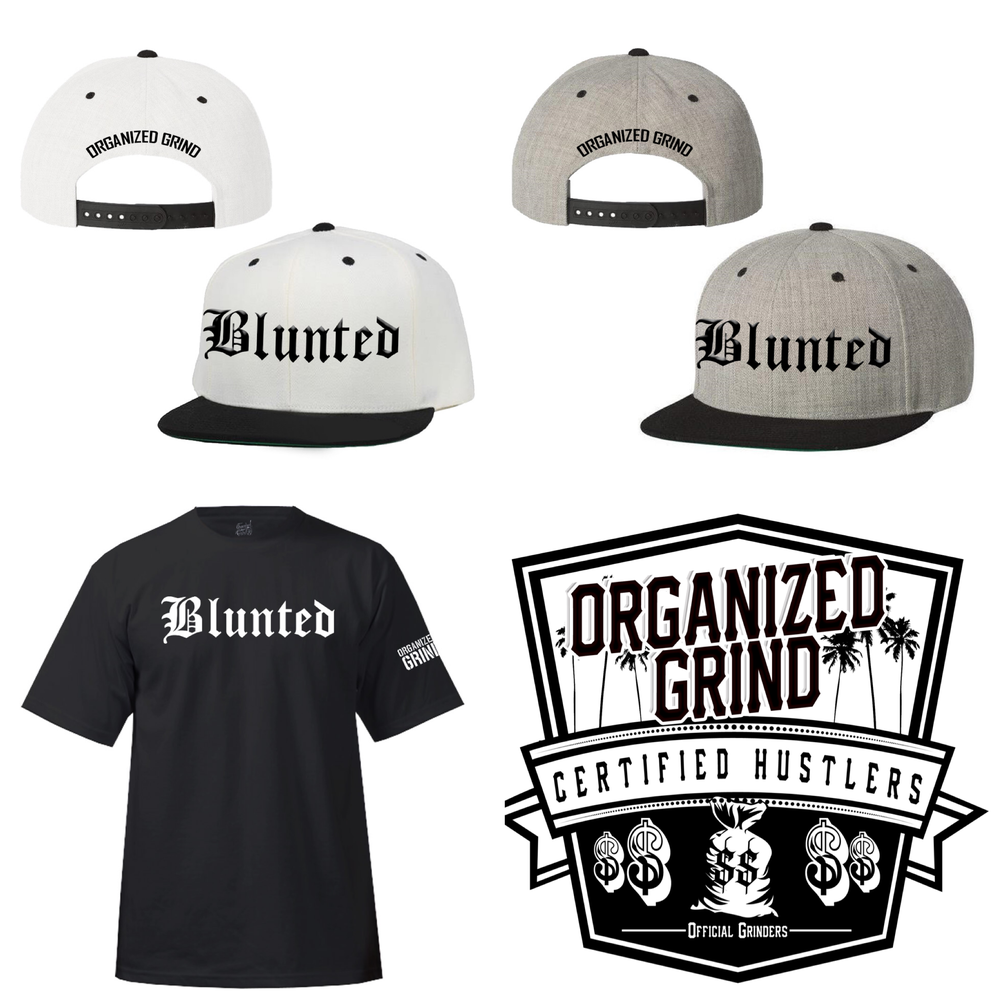 "Image of New ""Blunted"" Gear"